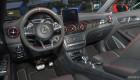 Ảnh chi tiết Mercedes -AMG GLA 45 4MATIC tại Việt Nam