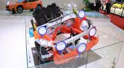 Subaru Global Platform - Chuẩn khung gầm mới của Subaru có gì hay?
