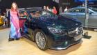 Mercedes S400 4MATIC Coupe giá 6,1 tỷ đồng tại Việt Nam