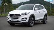 Đánh giá xe Hyundai Tucson Turbo 2017 lắp ráp: Mẫu crossover đáng gờm