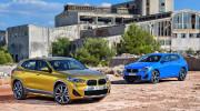 BMW X2 hoàn toàn mới chính thức trình làng