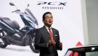 CEO Takahiro Hachigo: Honda sẽ hiện thực hóa niềm vui cầm lái xe điện