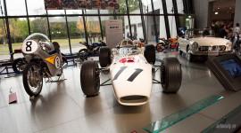 Honda Collection Hall – Câu chuyện về người xây ước mơ