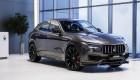 """Maserati Levante S với gói độ """"cực chất"""""""