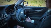Lexus giới thiệu công nghệ lái tự động cấp độ 4 vào năm 2020