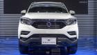 SsangYong Rexton 2018: Đối thủ đáng gờm của Toyota Fortuner