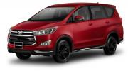Toyota Việt Nam ra mắt Innova 2017, giá từ 712 triệu đồng