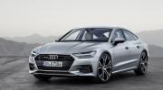 Audi A7 mới sẵn sàng ra mắt công chúng toàn cầu