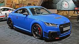 """""""Xế độ"""" Audi TT Clubsport Turbo Concept trang bị động cơ """"khủng"""""""