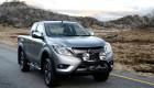 Thế hệ tiếp theo của Mazda BT-50 sẽ mạnh mẽ và cứng cáp hơn
