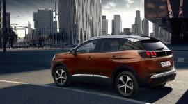 Peugeot 3008 hoàn toàn mới sắp ra mắt tại Việt Nam?