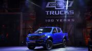Chevrolet Colorado Centennial 2018 sắp về Việt Nam, giá 849 triệu đồng