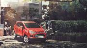Ford EcoSport, Fiesta và Focus đồng loạt giảm giá tại Việt Nam