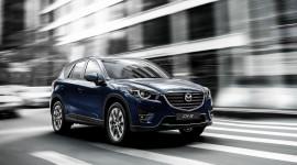"""""""Ngược dòng"""", xe Mazda tăng giá đồng loạt tại Việt Nam"""