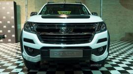 Cận cảnh Chevrolet Colorado 2018 phiên bản kỷ niệm 100 năm sắp về Việt Nam