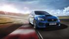"""""""Huyền thoại"""" Subaru WRX STI ra phiên bản """"cuối cùng"""""""