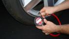 """Lái ôtô: Đừng chủ quan khi lốp """"non"""""""