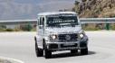 Mercedes-Benz G-Class 2019 hoàn toàn mới sắp ra mắt