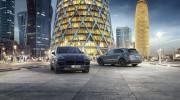 Sáng nay, Porsche Cayenne 2018 chính thức ra mắt thị trường Việt