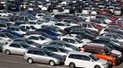Hủy đơn hàng, ôtô nhập khẩu bất ngờ tăng giá mạnh