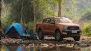 """Thị trường ôtô Việt """"đi xuống"""", Ford vẫn tăng trưởng nhẹ"""