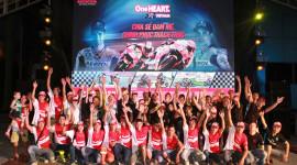 Xem trực tiếp chặng 18 MotoGP 2017 tại Hà Nội và Tp. HCM