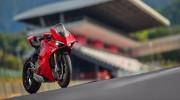 """Ducati trình làng """"siêu phẩm"""" Panigale V4 hoàn toàn mới"""