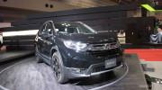 Sáng mai, Honda CR-V 5+2 hoàn toàn mới ra mắt tại Việt Nam