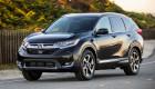 Honda CR-V 2017 và câu chuyện thiết lập chuẩn mực cho thế hệ SUV tiếp theo