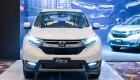 Chi tiết trang bị trên Honda CR-V 5+2 hoàn toàn mới