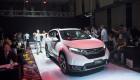 Ảnh chi tiết Honda CR-V 2017 vừa ra mắt tại Việt Nam