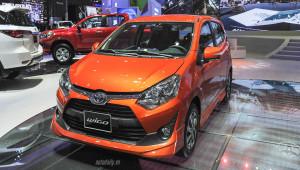Ôtô nhập khẩu tại Việt Nam nguy cơ khó giảm giá vào 2018