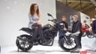 """""""Tiểu sư tử"""" Benelli Leoncino 250cc trình làng"""
