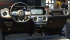 Lộ ảnh nội thất Mercedes-Benz G-Class 2019