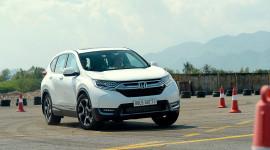 Tất tần tật về Honda CR-V 5+2 hoàn toàn mới vừa ra mắt tại Việt Nam