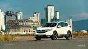 Bật mí những thú vị về Honda CR-V 5+2 vừa ra mắt tại Việt Nam
