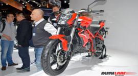 Benelli BN125 – Mẫu naked-bike cho người mới bắt đầu