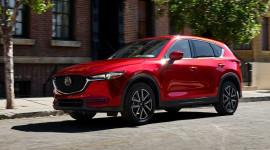 Mazda CX-5 mới ra mắt thị trường Việt vào 18/11 tới