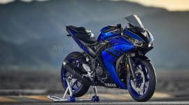 Yamaha R3 thêm 3 màu mới, giá bán không đổi