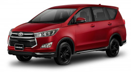 """Vì sao người Việt """"khoái"""" dùng Toyota Innova?"""