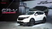 Honda CR-V 5+2 ra mắt, người dùng nói gì?