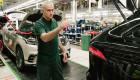 HLV José Mourinho là khách hàng thứ 100.000 của Jaguar F-Pace
