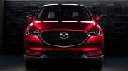 Sáng nay (18/11), Mazda CX-5 2018 ra mắt tại Việt Nam