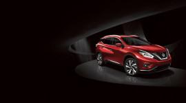 Nissan Murano 2018 thêm trang bị an toàn tiêu chuẩn, giá từ 30.550 USD