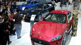 """""""Giấc mơ"""" mua xe ôtô giá rẻ của người tiêu dùng gần như đã khép lại"""