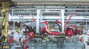 Những chiếc Ferrari được tạo ra như thế nào?