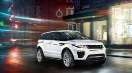 Range Rover Evoque – SUV sang cỡ nhỏ dành cho giới trẻ thành đạt