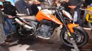 KTM 790 Duke 2018 – Đối thủ Yamaha MT-07 và Ducati Monster 797