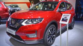 Xem diện mạo của Nissan X-Trail 2018