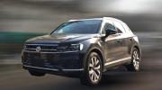 Rò rỉ hình ảnh Volkswagen Touareg thế hệ mới